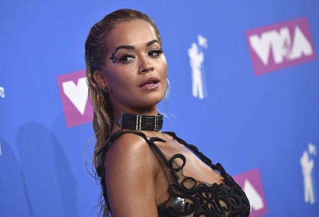 40aa5e314 MTV Video Music Awards 2018: los peores vestidos que han pisado la ...