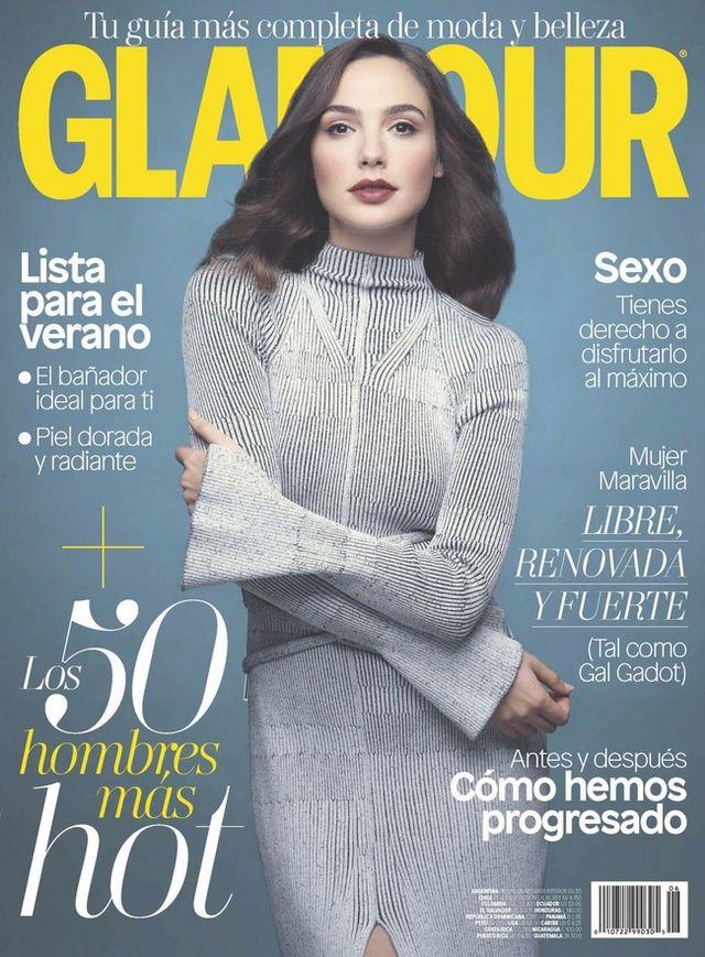 e4cd63adbd7 Quién es Gal Gadot y por qué se ha convertido en la nueva it girl ...