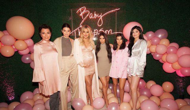 9955ffa80 La familia Kardashian-Jenner es una fuente inagotable de noticias. De  noticias relacionadas con bebés