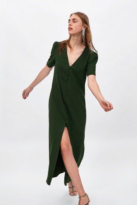 4cf05db50 Zara quiere renovar nuestro armario de otoño con sus prendas más ...