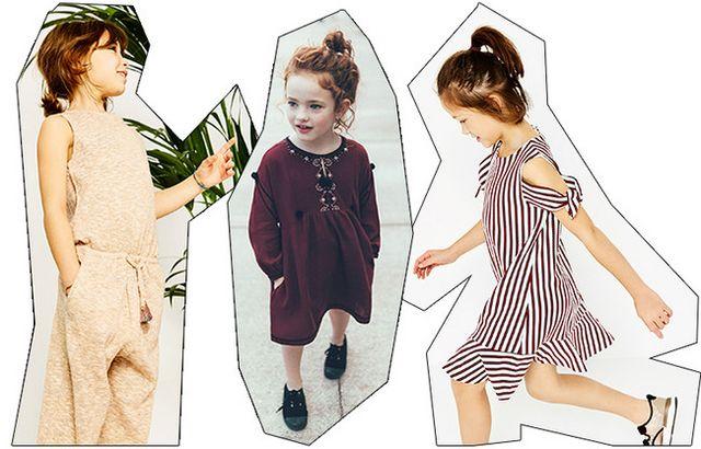 Estas son las 13 prendas de Zara Kids que nos vuelven locas