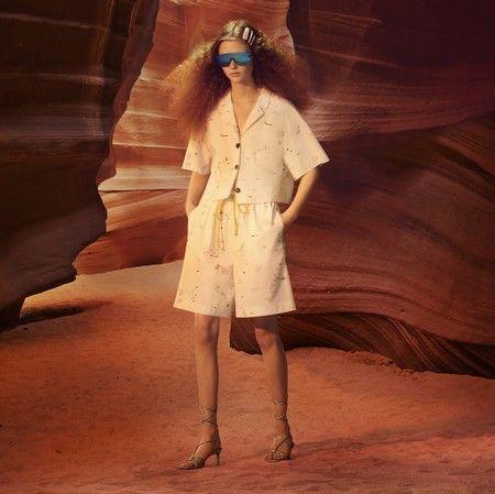 2c08081c2 Zara apuesta por los jóvenes diseñadores: llega la colección cápsula ...