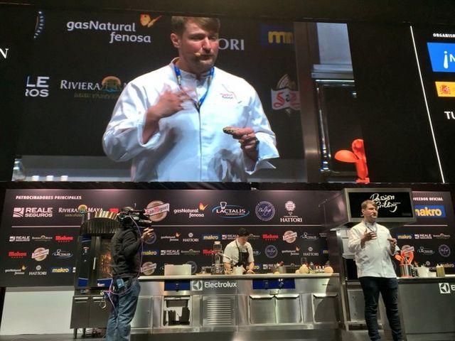 """La cocina """"pobre"""" del Cocinero del Año en Europa, Sebastian Frank ..."""
