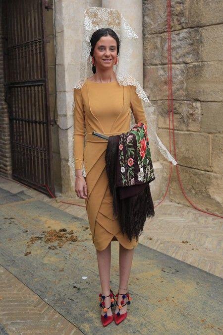 34d06c572711 Victoria Federica de Borbón y Marichalar sabe que llevar en cada ...
