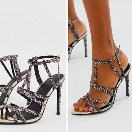 Se Sandalias Año Este Tendencias ZapatosAsí En Llevan Las EDIYWH2be9