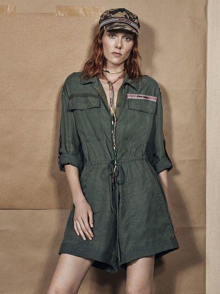 Zara lanza SRPLS, su colección más exclusiva en clave
