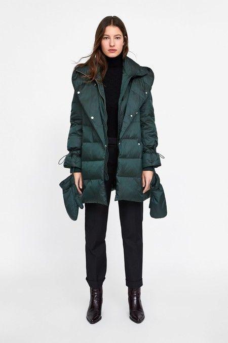 d381f091ec9 Zara ha llenado la sección Special Prices de prendas rebajadas ...