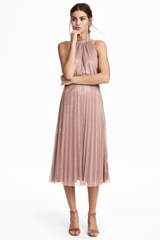 17 vestidos de Navidad que volverás a ponerte en las bodas ...