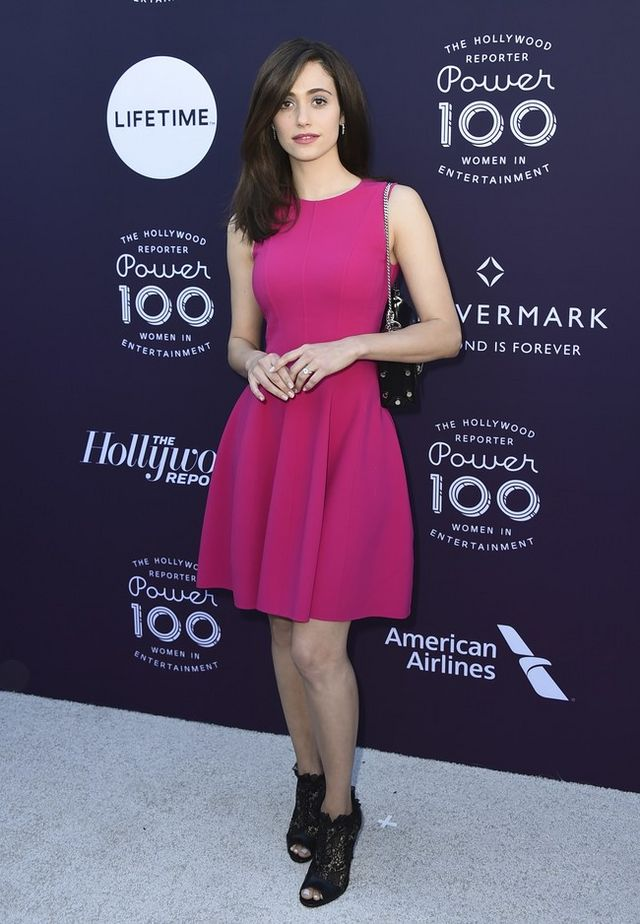 Looks para un cocktail: The Hollywood Reporter\'s Women in ...