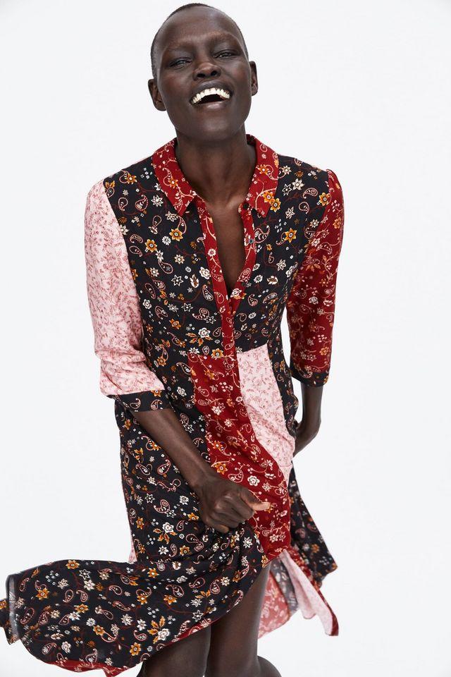 5ed3984c3 Zara quiere renovar nuestro armario de otoño con sus prendas más ...
