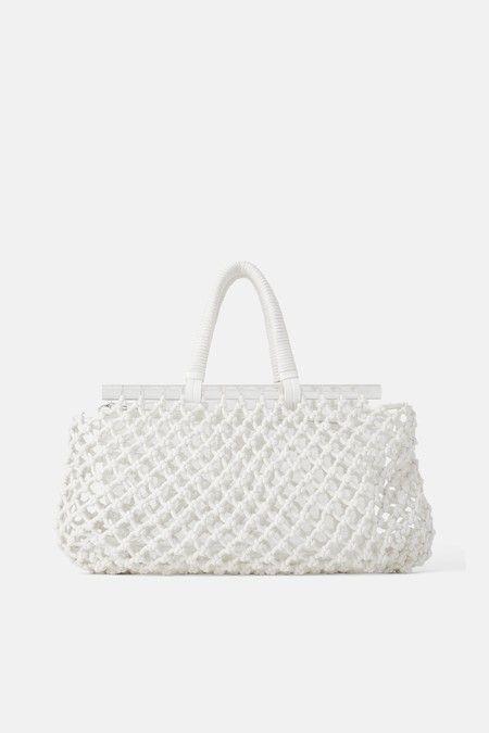 d06b60c46 It bags a precios low-cost: Zara lanza una nueva colección de bolsos ...