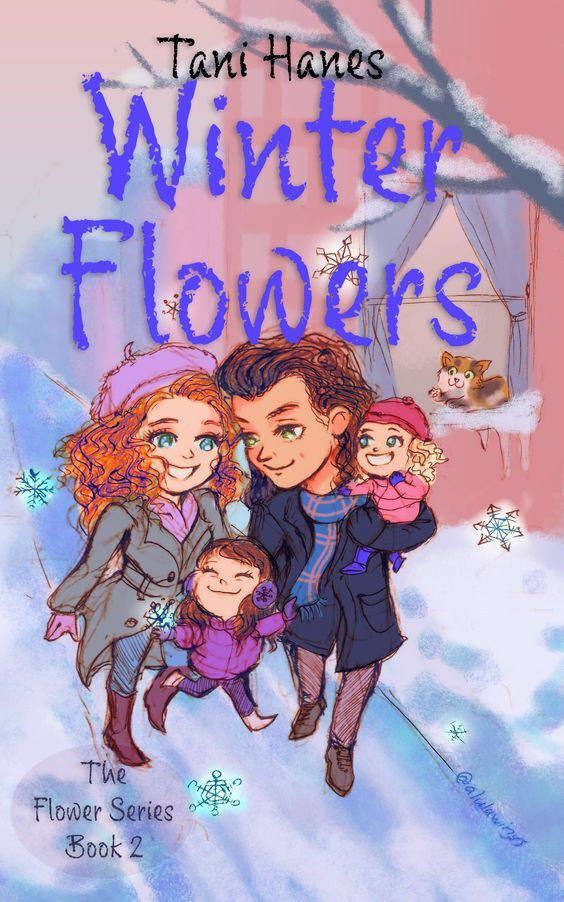 What Ever Happened To Pete And Daisy Winter Flowers The Flowers