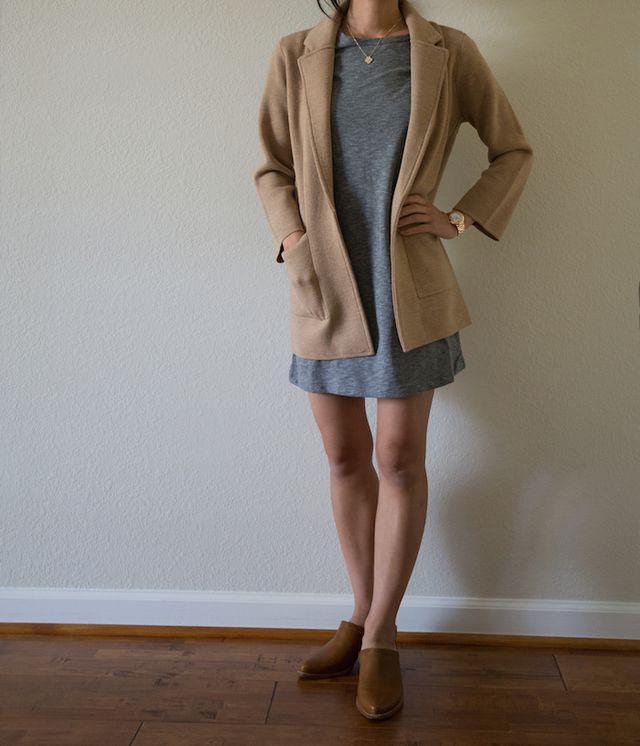 515b14c0b205 A Few Product Reviews – Everlane, J.Crew, Madewell | Feather Factor ...