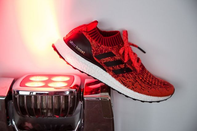 buy online 331a7 d473f adidas Ultra Boost Uncaged NYC Event   Highline Stages Event Recap