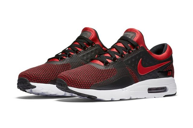 cheap for discount 3dd9a 56b16 Nike has taken its Air Max Zero and revamped it with the popular