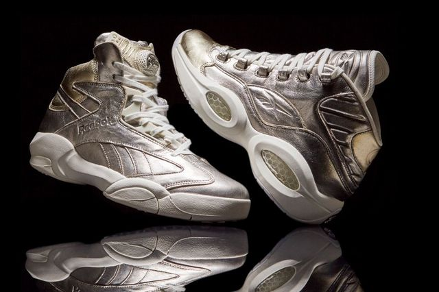 Reebok Classics Gives the Limited Edition