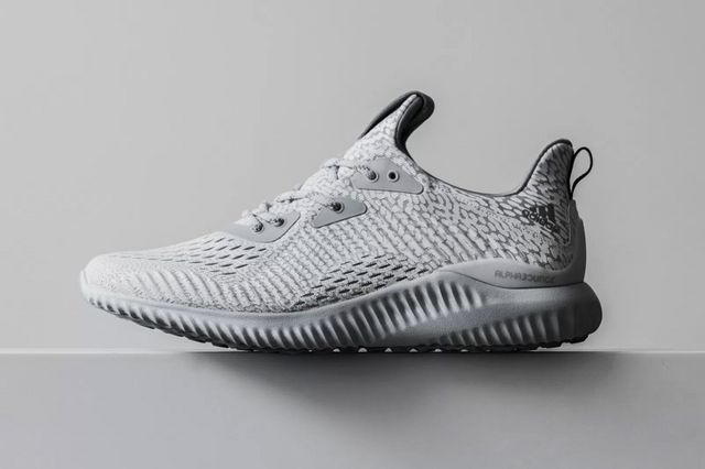 new concept b74b0 e5b00 The adidas AlphaBOUNCE Gets Dipped in