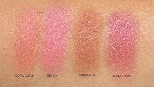 Bounce Blur Blush by bareMinerals #4