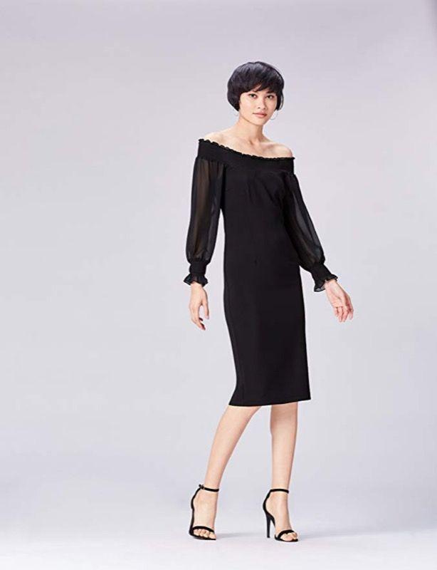 Sappiate che per poter indossare questo tipo di abito in tutta serenità  dovrete solamente avere un reggiseno adatto al vostro corpo. db83c4c052a