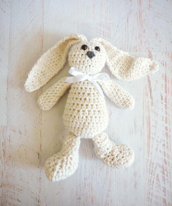 Nerdigurumi - Free Amigurumi Crochet Patterns with love for the ... | 719x600