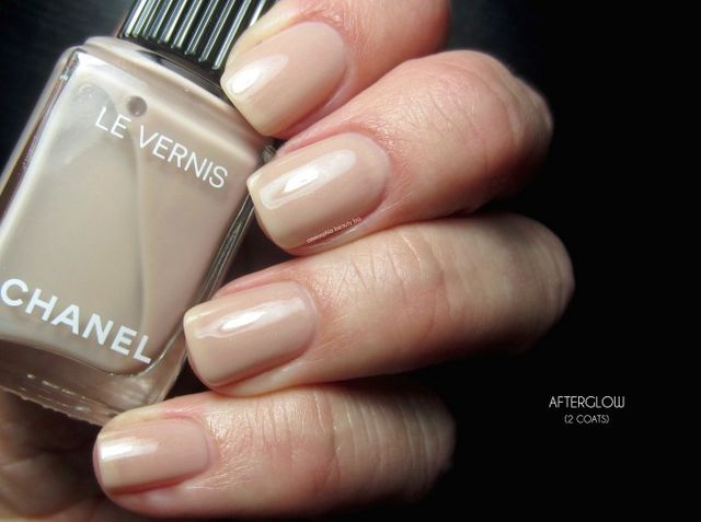 Chanel Vision D Asie Lumi 232 Re Et Contraste Cruise 2019 Collection Ommorphia Beauty Bar