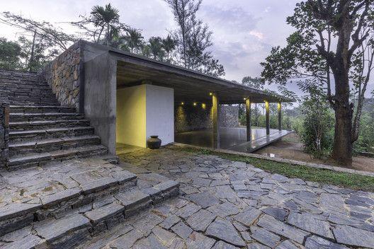 Santani Wellness Resort and Spa / Thisara Thanapathy