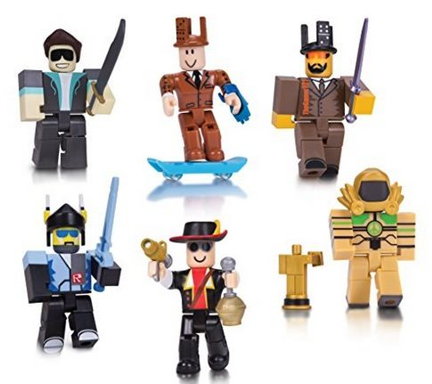 31b12e341e0ea1 Lowest Prices on Roblox Figures  today only!