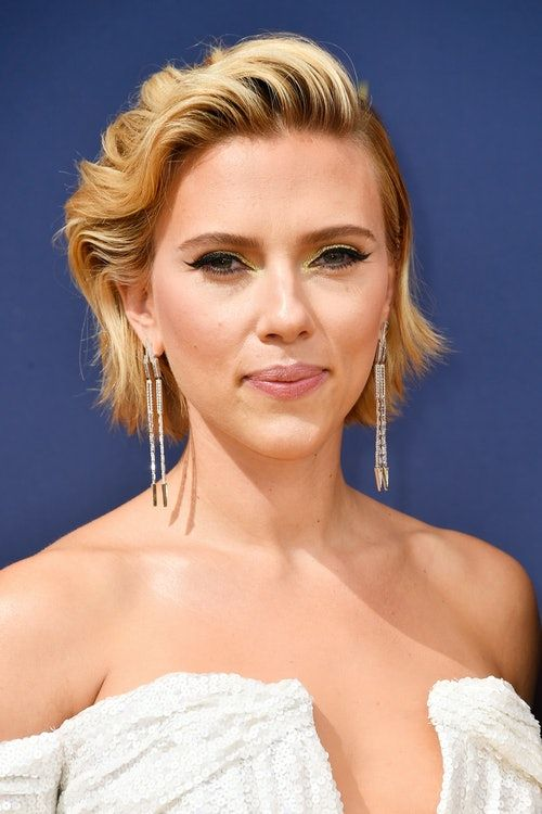 c474fcf3 The 2018 Emmys Red Carpet Beauty Looks Were So Glam, It's Ridiculous ...