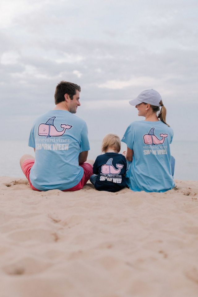 Live Every Week Like it s Shark Week · Mitch s Vineyard Vines ... faa01388cc27