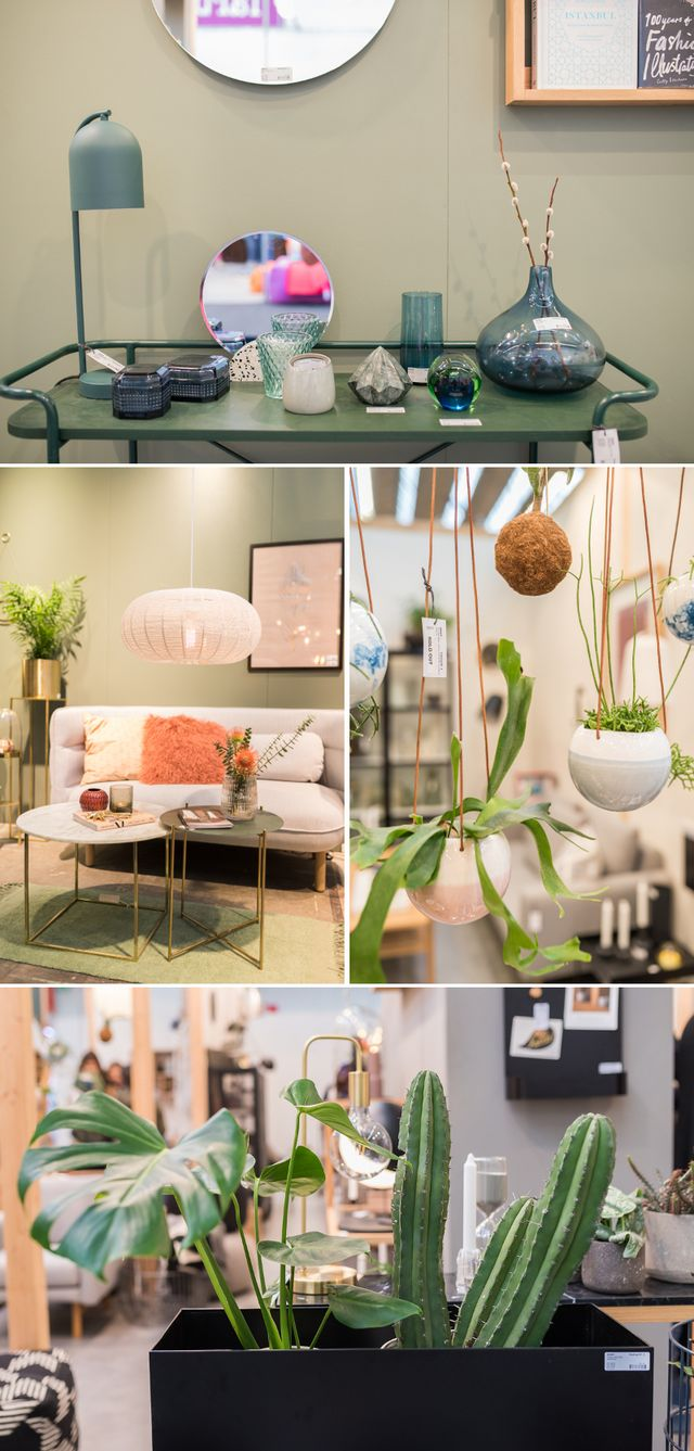Die Deko Trends von der Ambiente Messe 2018 | Leelah Loves | Bloglovin\'