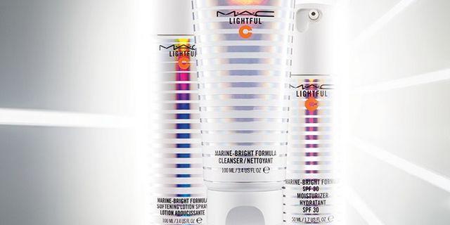 Mac Lightful C Softening Lotion Spray Mackarrie Beauty