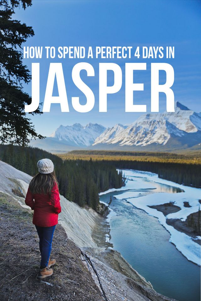 15 Unforgettable Things to Do in Jasper National Park  af74372206ee
