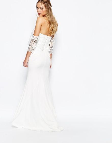 984145f21 Asos. En su tienda online podrás encontrar vestidos muy diferentes