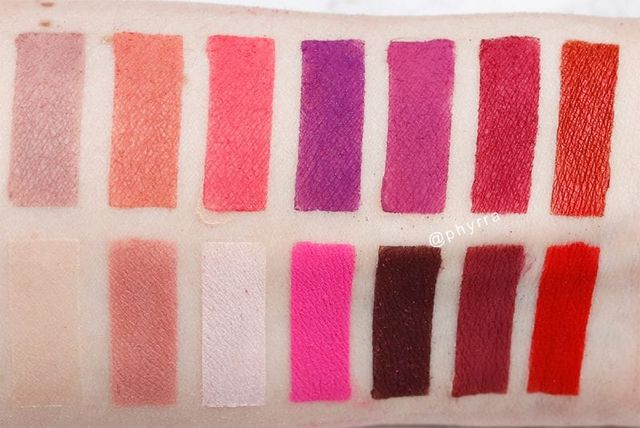 Blood Sugar Palette by Jeffree Star #14
