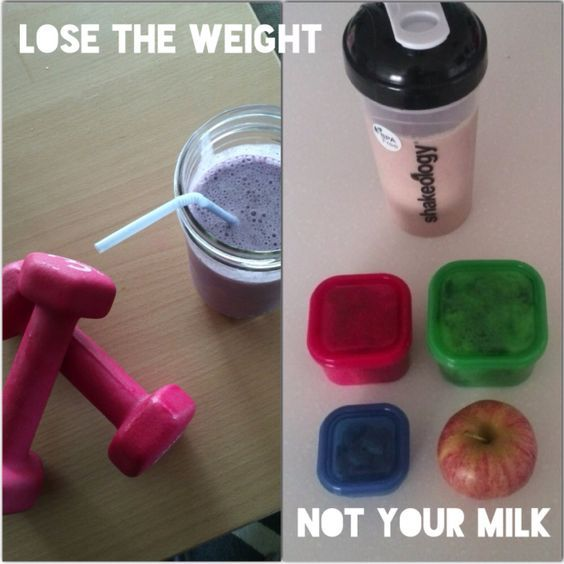 Eating clean diet for weight loss picture 4