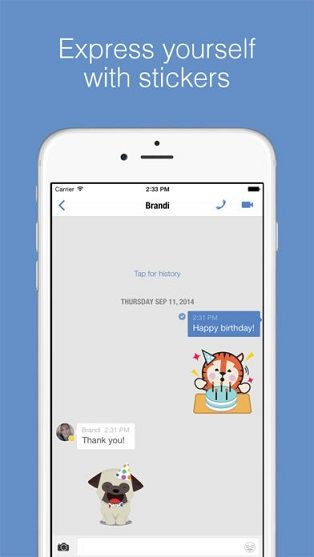 IMO Messenger Can Undoubtedly Satisfy Your Need | Posts by Ben