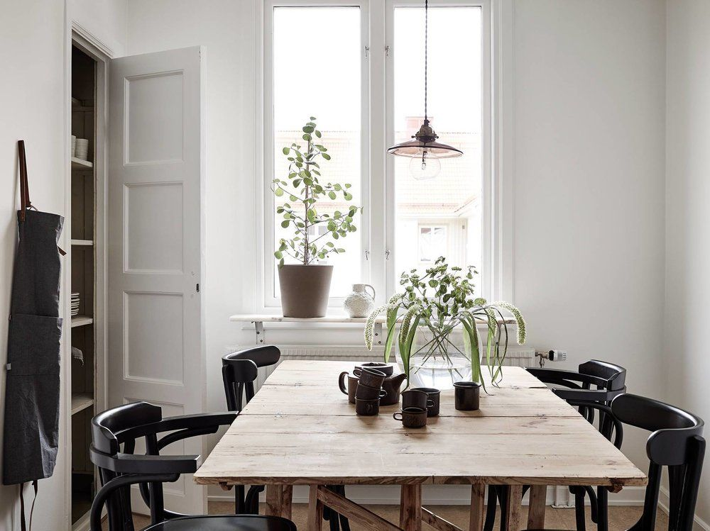 Three Homes With A Contemporary Twist On Rustic Design: Bloglovin'