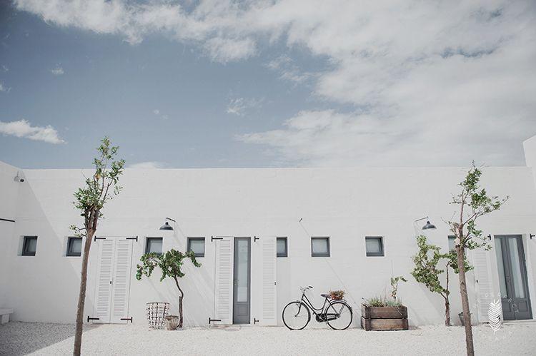 Bloglovin for Design hotel puglia