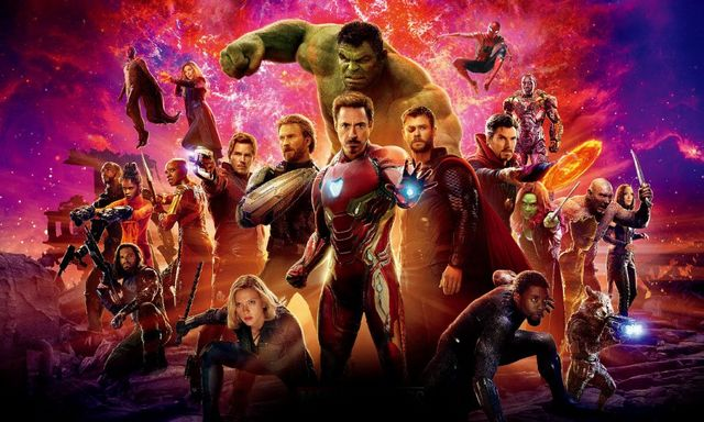 avengers infinity war 720p dual audio download moviescounter
