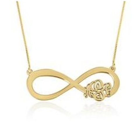Meaning Behind the Infinity Necklace | Posts by Thomas Shaw