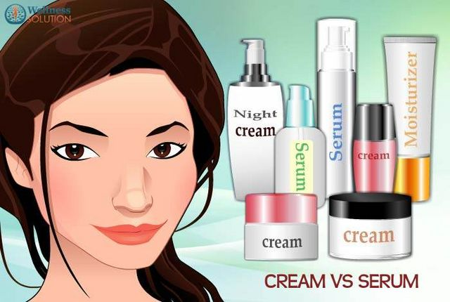 762037c6e14 What Are the Best Anti-Aging Products For Every Skin Type. You don t need  to pay a visit to a pricey dermatologist if you want to treat fine lines  and ...