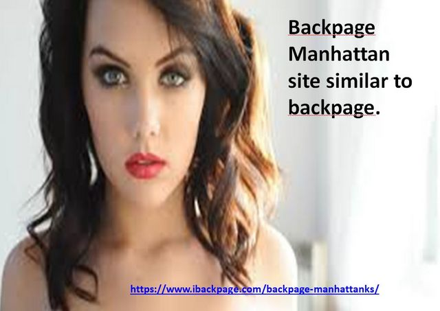 Backpage Detroit Michigan >> Backpage Manhattan Site Similar To Backpage Posts By Seo Bedpage