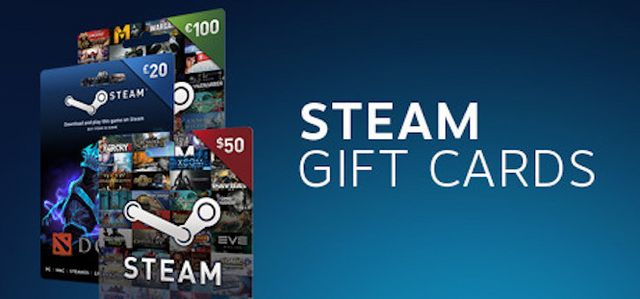 Why do people buy Steam Gift Cards? | Posts by Jacob Ethan