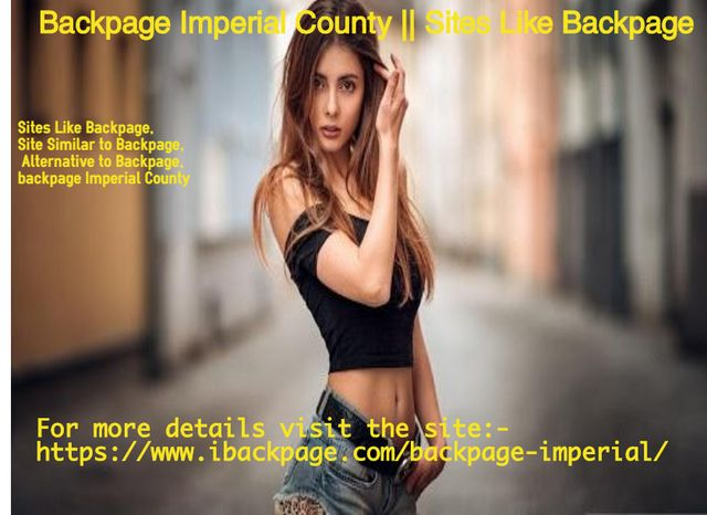 more sites like backpage
