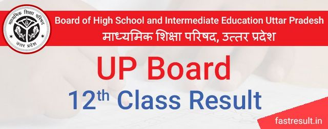 UP Board 12th Result 2019 | Posts by Fastresult | Bloglovin'