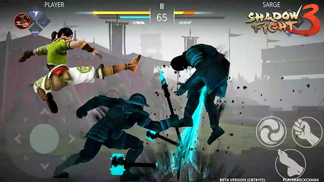 Shadow Fight 3 Wining Tricks and Hacks   Posts by Marvin K