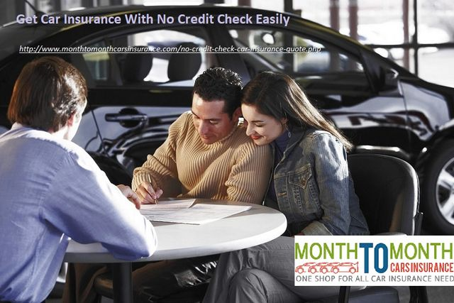 No Credit Check Car Lots >> How To Get An Approval Car Insurance With No Credit Check