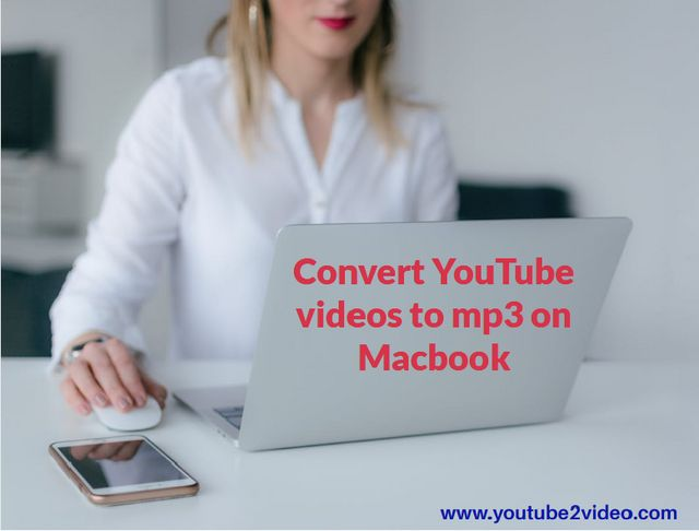 How to convert youtube videos to mp3 on MacBook | Posts by