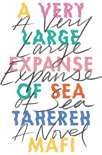 a very large expanse of sea pdf download