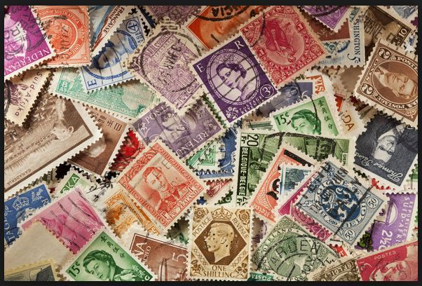 7 Places To Purchase Stamps Besides The Post Office Posts